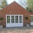 Garage conversion in East Herts